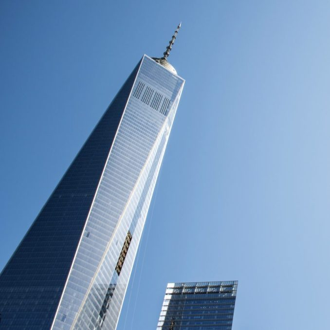 New York City bill bird-friendly glass