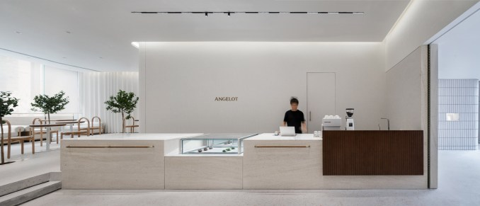 Angelot by Say Architects