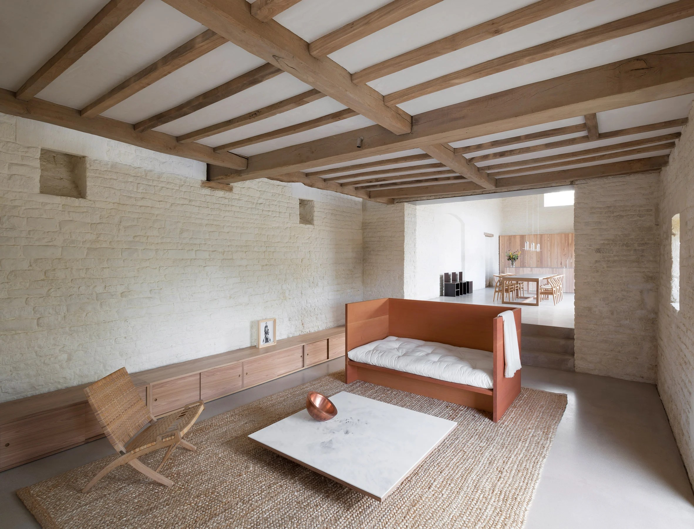 Home Farm by John Pawson