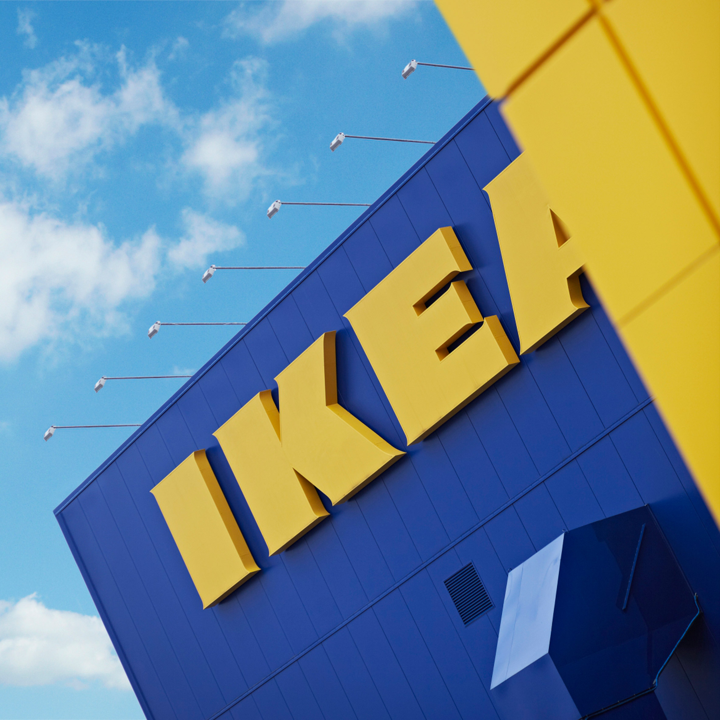 ikea launches buy back initiative for