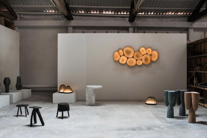 EWE Showroom by EWE