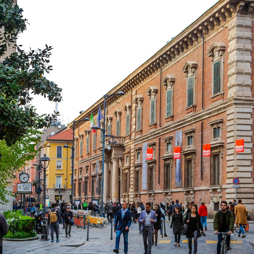 Milan's fuorisalone rescheduled after Salone del Mobile postponement