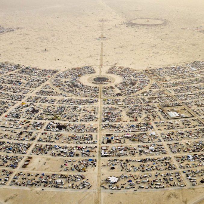 Burning Man 2020 update