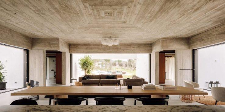 Casa Meco par Atelier Rua