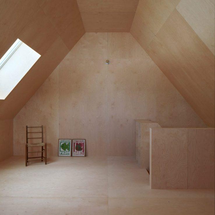 Maison Hatley par Pelletier de Fontenay