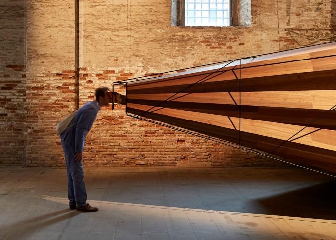 John Wardle winner of theAustralian Institute of Architects' 2020 Gold Medal key projects