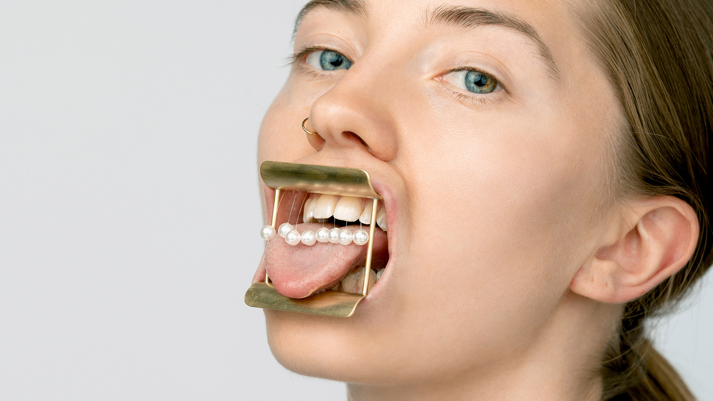 Collections from Lucerne students stretch the meaning of jewellery