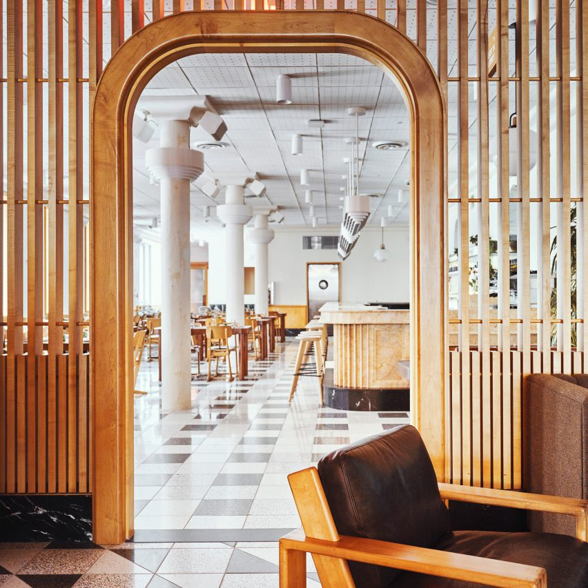 Sister City hotel by Atelier Ace