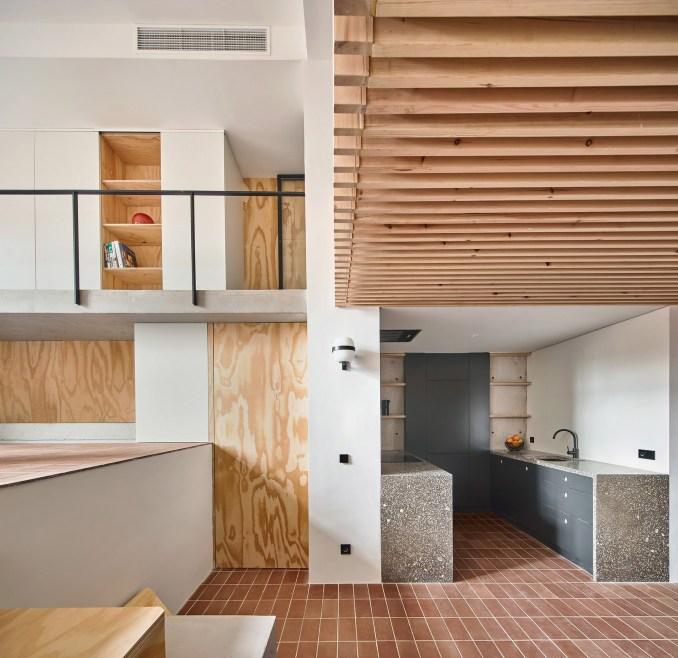 Yurikago House by Mas-aqui