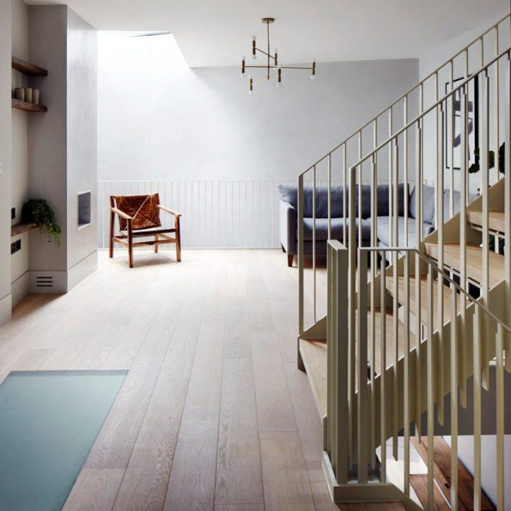 10 maisons londoniennes