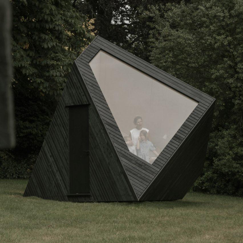 Koto Work Space Cabin