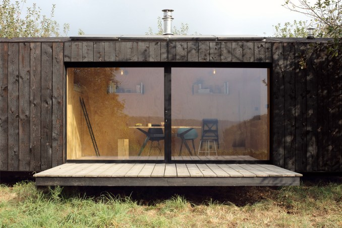 Heva by Atelier 6 Architecture