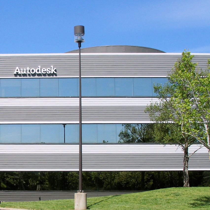 This week, architects criticised Autodesk's Revit BIM software