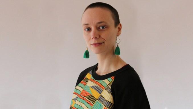 Maria Smith of Buro Happold goes carbon neutral