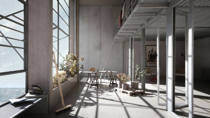 Technical University Munich presents award-winning projects from architecture students