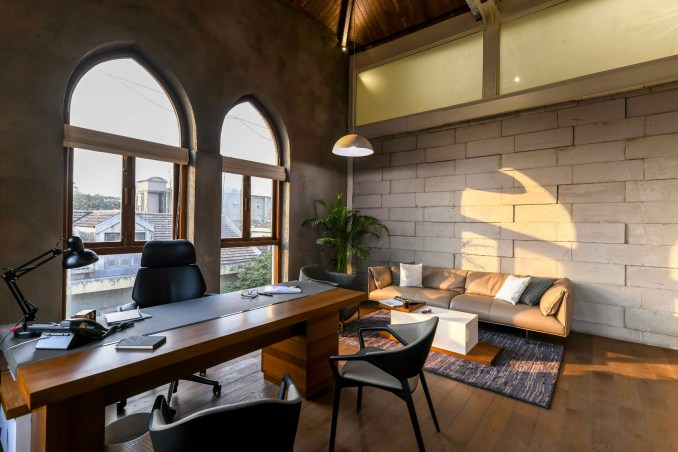 The Loft by PKA Mumbai