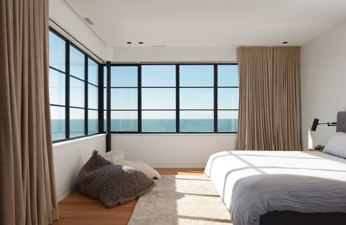 St Joseph Beach Residence by Wheeler Kearns Architects