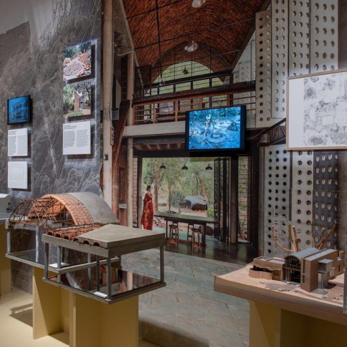 Anupama Kundoo – Taking Time exhibition at Louisiana Museum