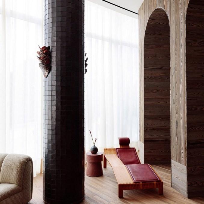 Dezeen's top hotels of 2020: Santa Monica Proper by Kelly Wearstler