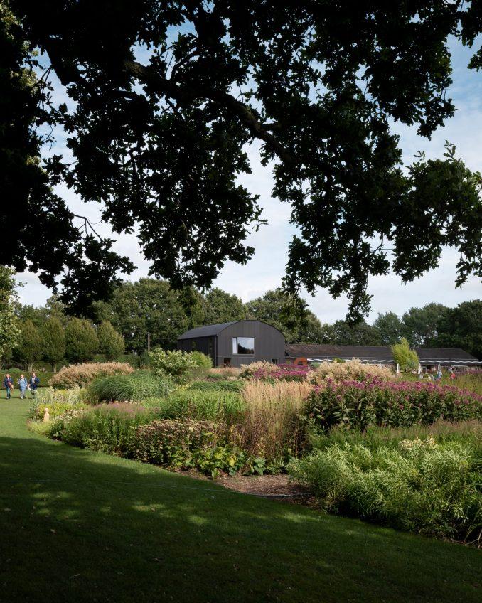 Sussex Prairies public garden