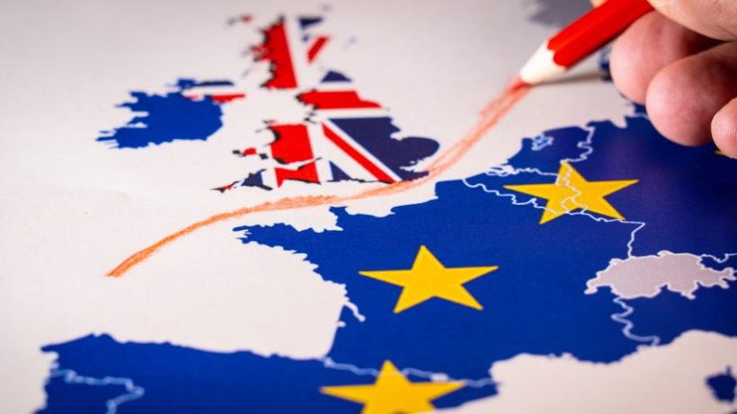 """Everything has become an admin nightmare"""" due to Brexit"""