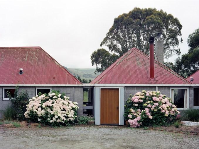 JH Elworthy House, Warren & Mahoney, 1968