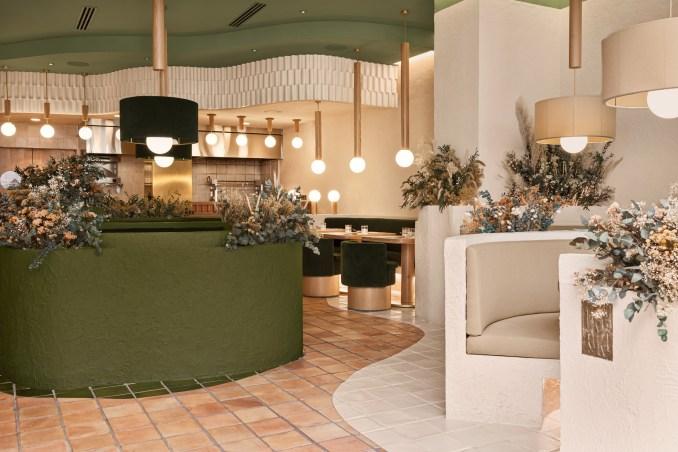 Valencia studio Masquespacio designed the project