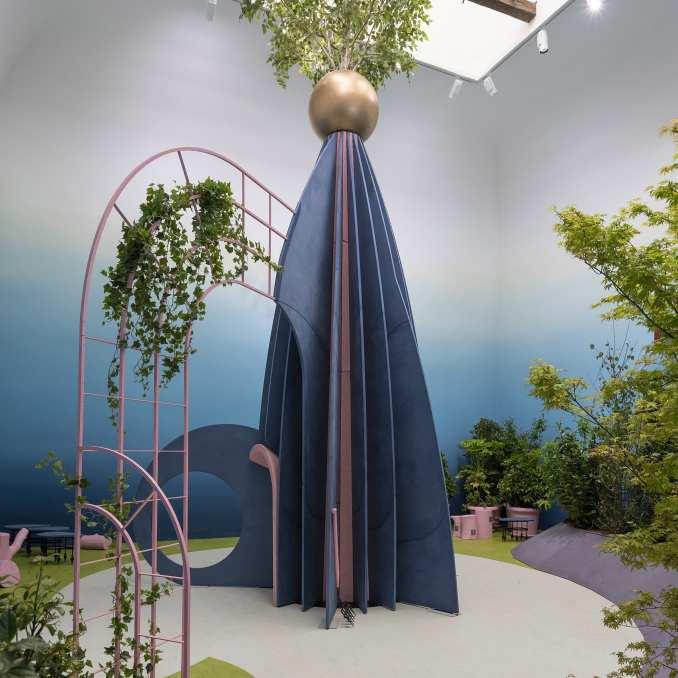 British Pavilion at Venice Architecture Biennale