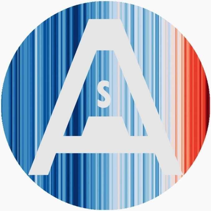 The Anthropocene Architecture School logo