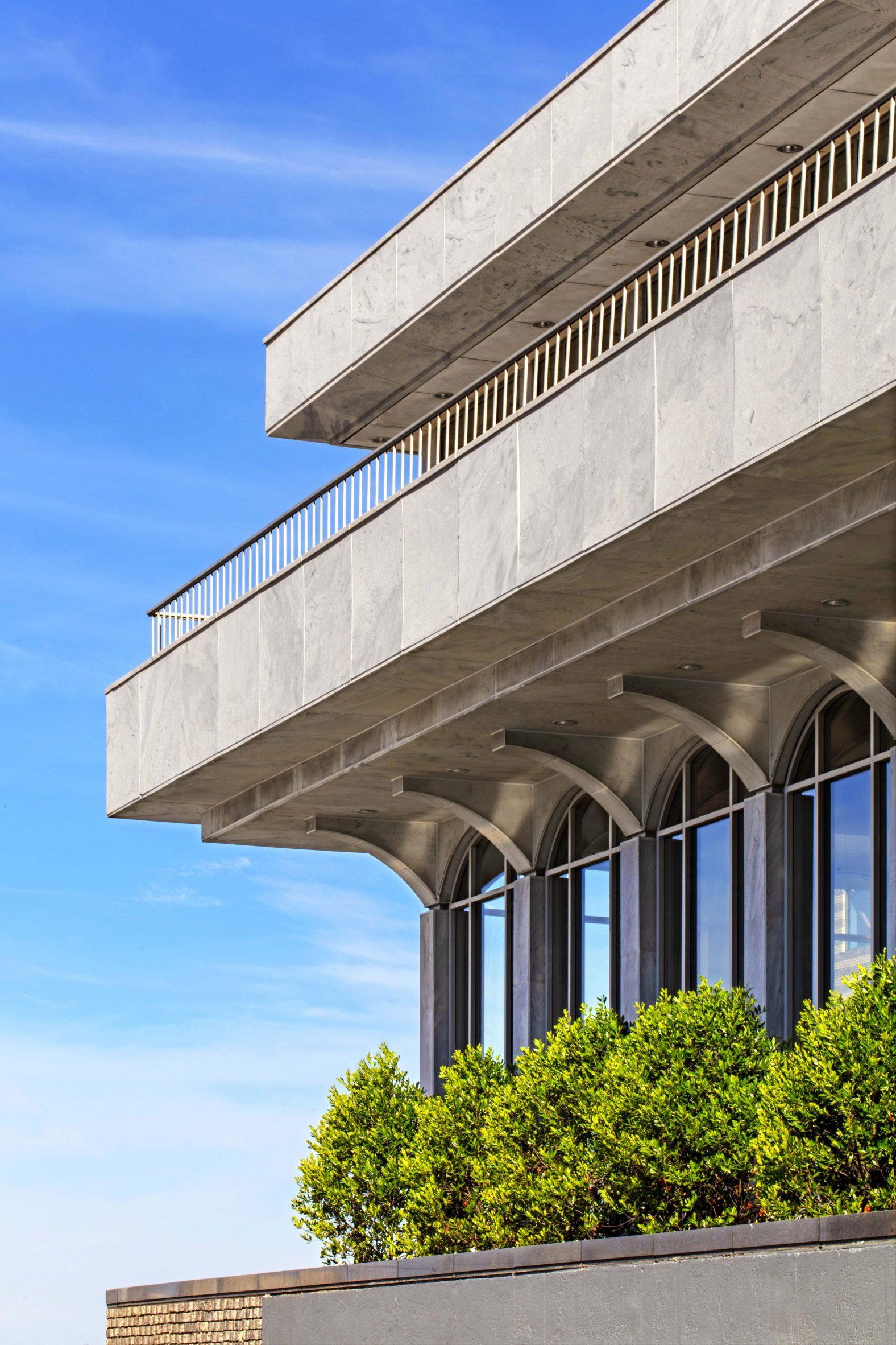 Hastings Architecture designed 225 Polk Avenue