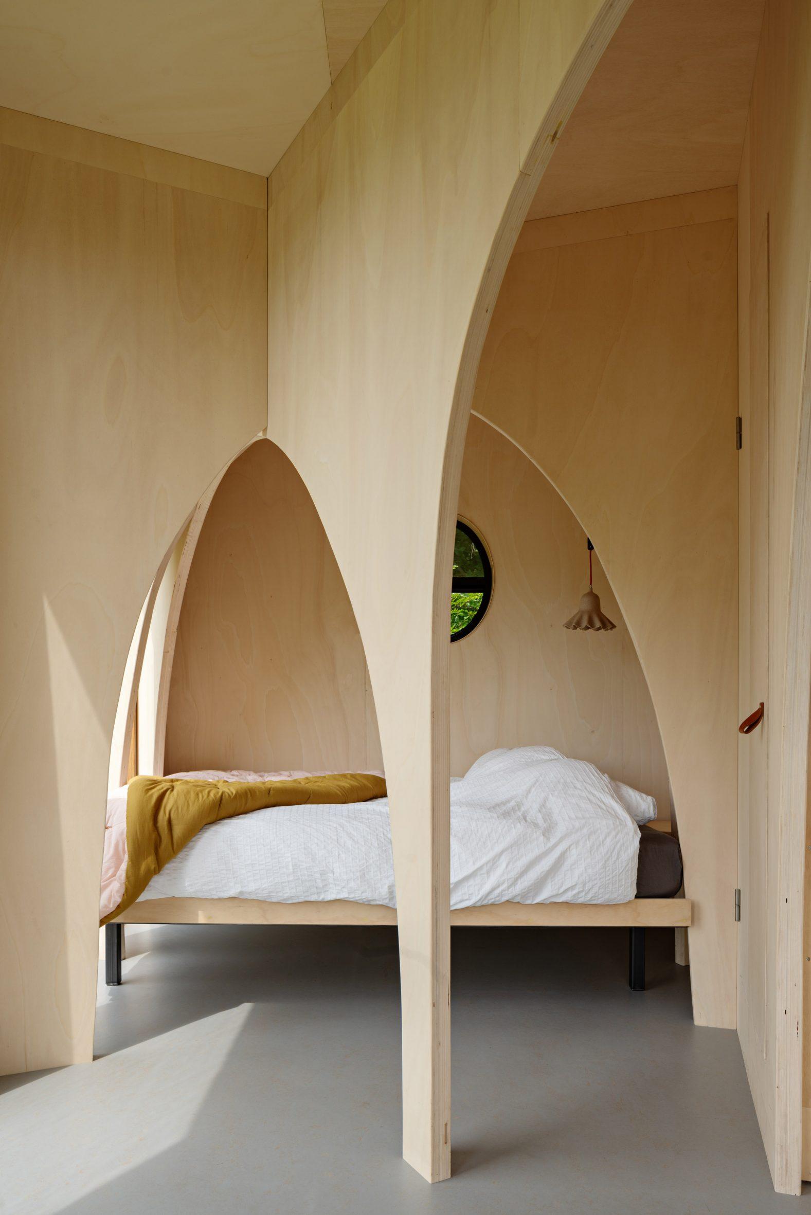 Interior by the way we build