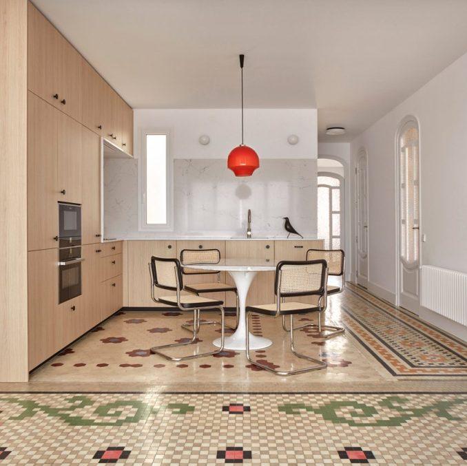Casa Cas 8 by DG Arquitecto