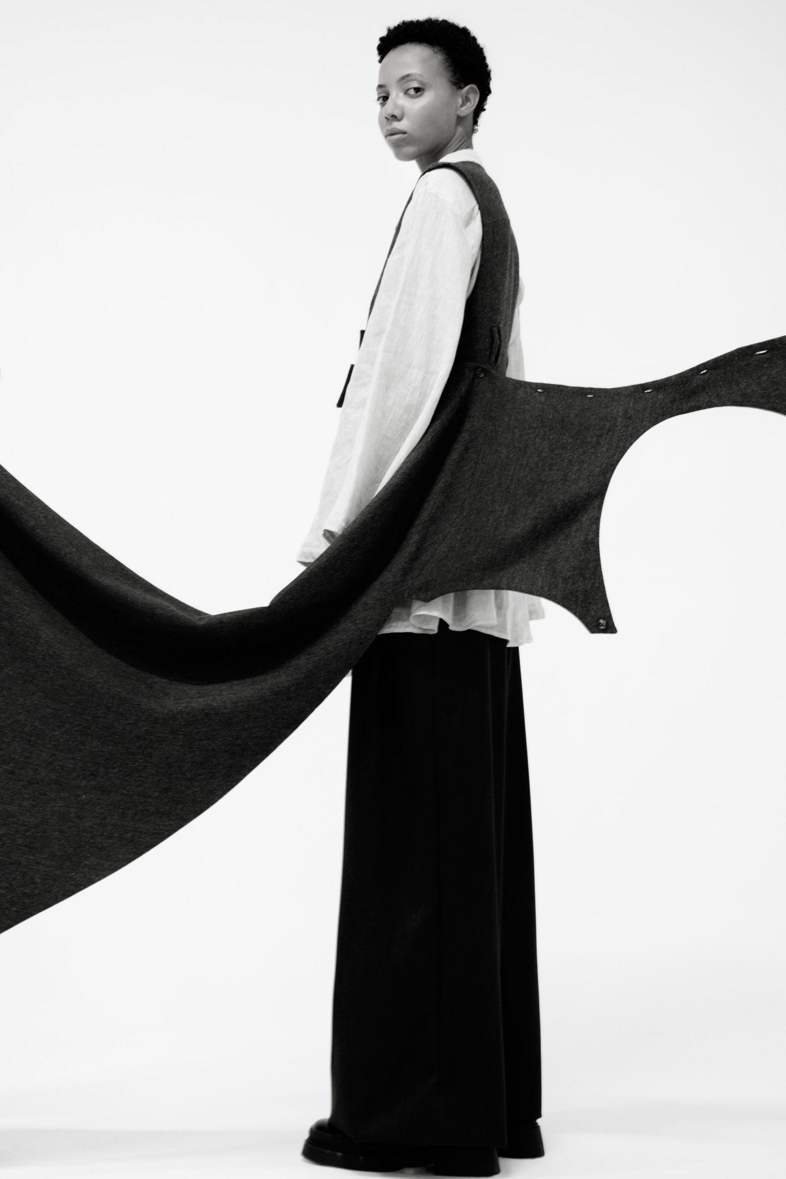 BA Fashion by Ana Maria Atanaskovic