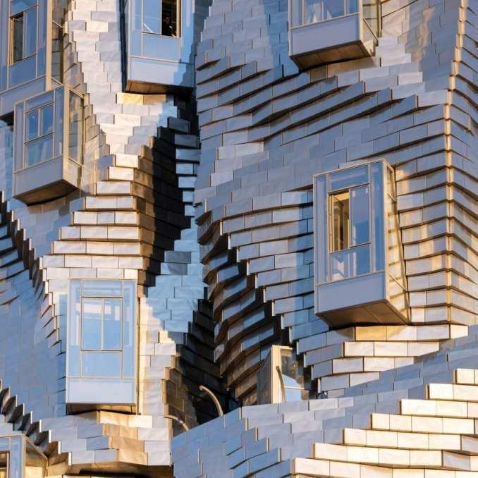 The Tower at Luma Arles
