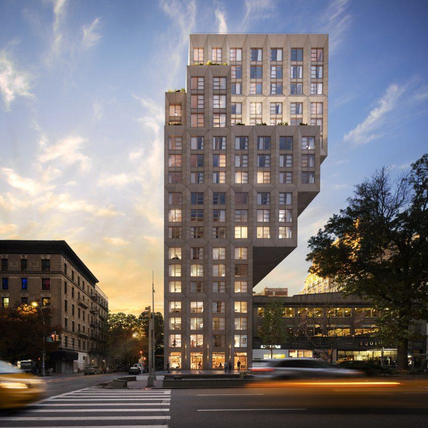 Era by ODA Architecture