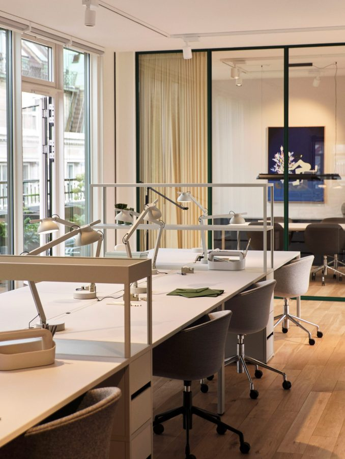 Office space in Hay House