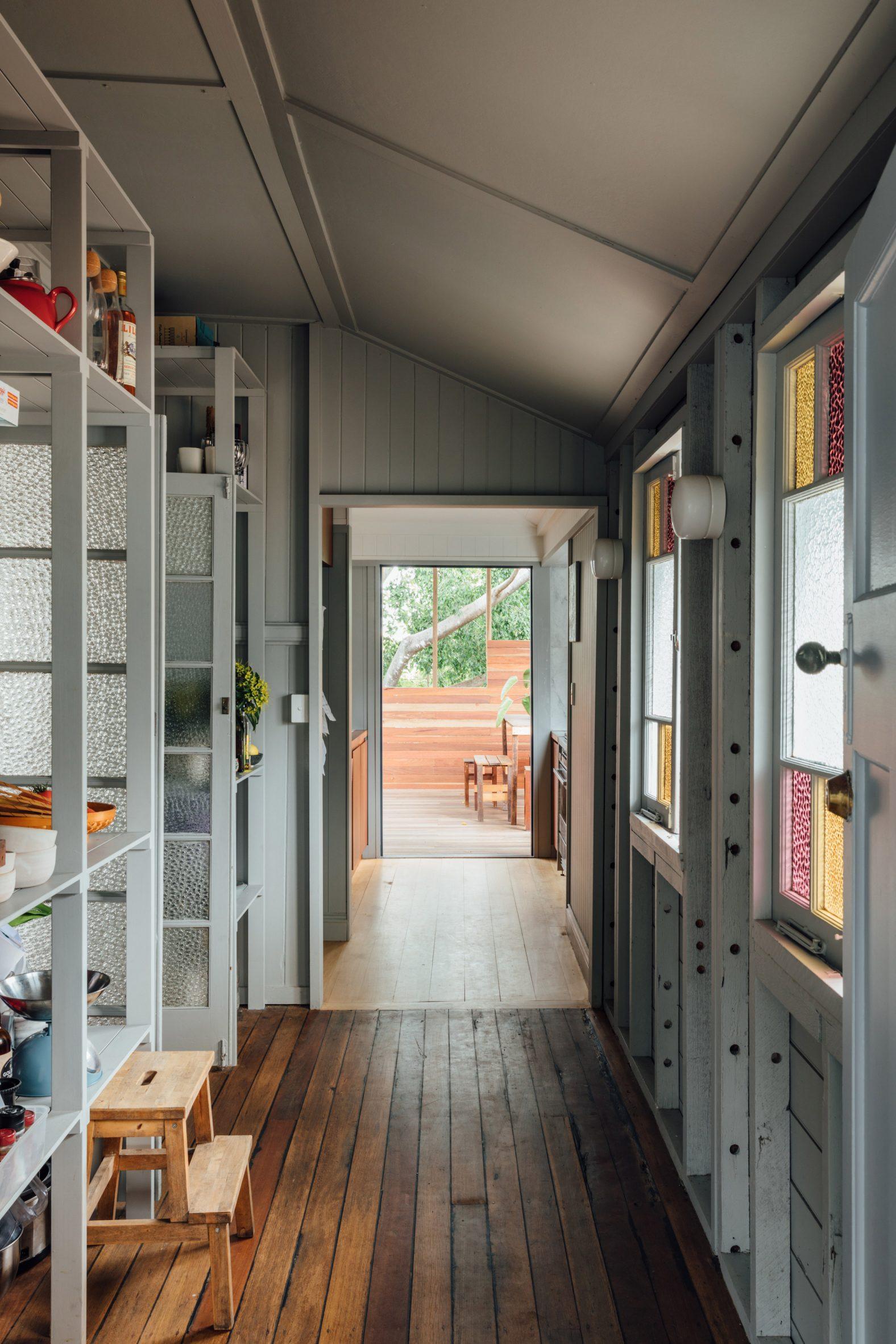 Renovated kitchen by Nielsen Jenkins