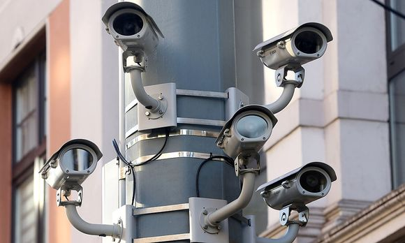 Symbolbild: Videoüberwachung