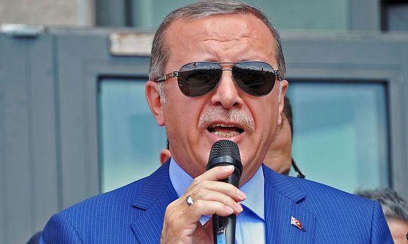 Deutschland sei das letzte Land, das die Türkei verurteilen dürfe.