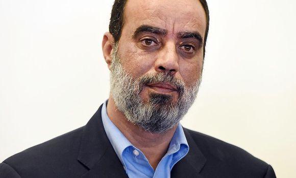 """Ibrahim Abou-Nagie gilt als Anführer des Vereins """"Die wahre Religion"""". / Bild: APA/dpa/Henning Kaiser"""