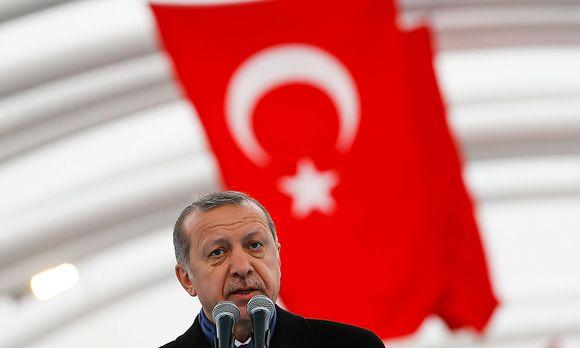 Die Änderungen zu Gunsten Erdogans würden das Parlament schwächen. / Bild: REUTERS/Murad Sezer
