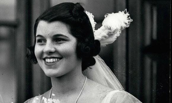 """""""En primer lugar la tragedia"""": ¿Por qué el patriarca Kennedy escondió su hija"""