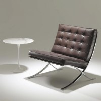 Barcelona® Chair Relax by Knoll International