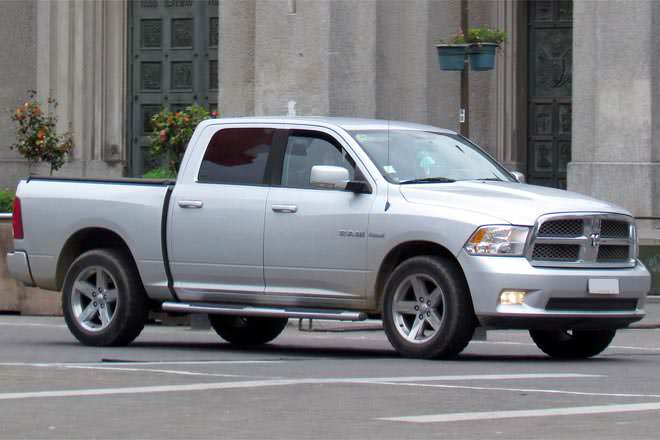 Dodge Dakota Pick Trucks