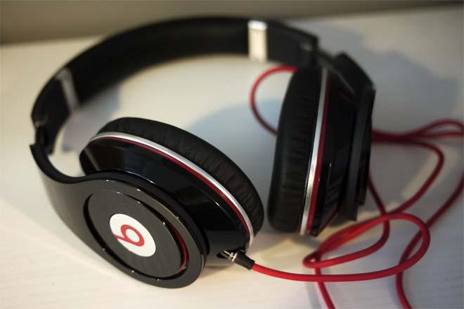 Beats Dre Studio Wireless Headphones