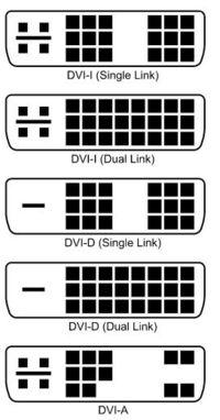 DVI vs VGA  Difference and Comparison | Diffen