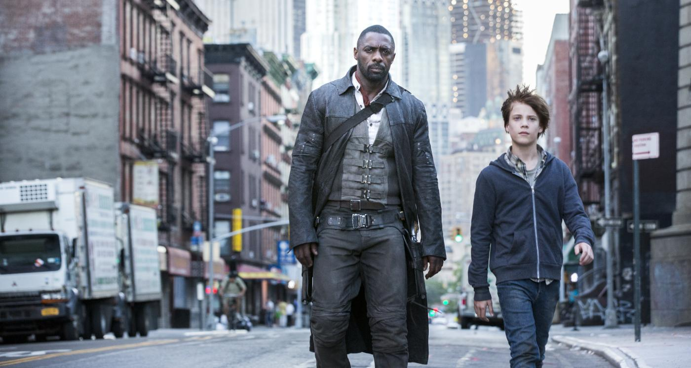 Image result for the dark tower movie