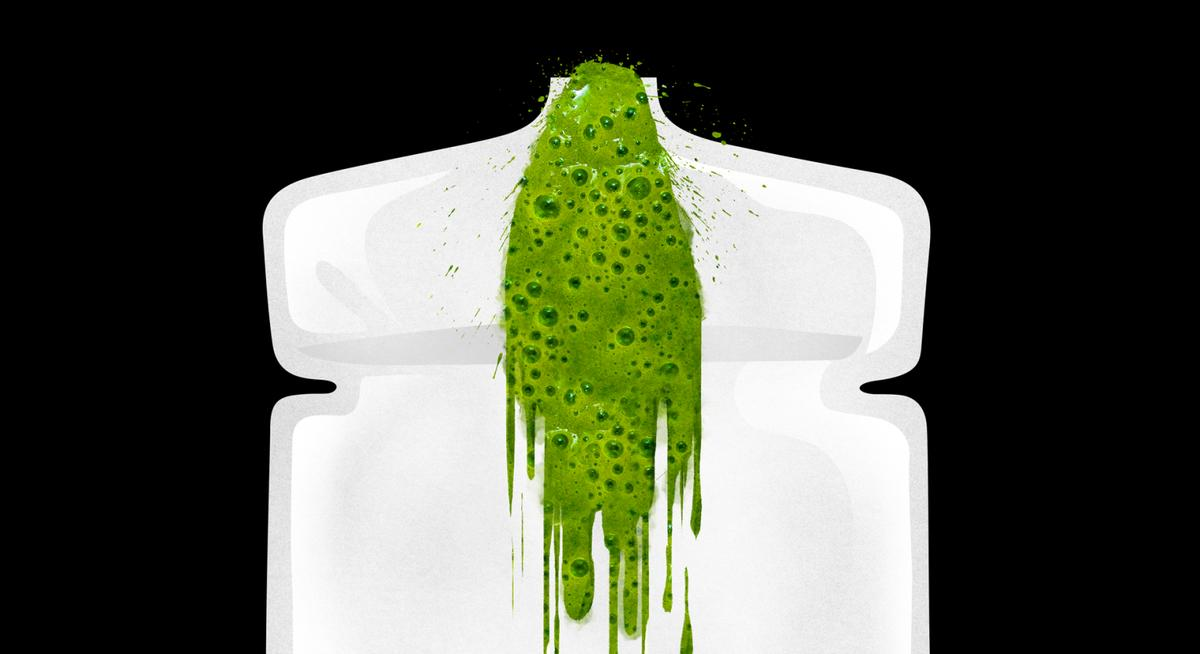 The Mad King of Juice: Inside the Dysfunctional Origins of Juicero