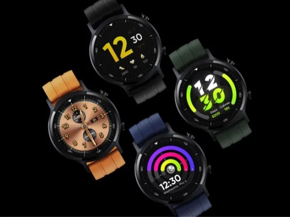 Realme Watch S launched