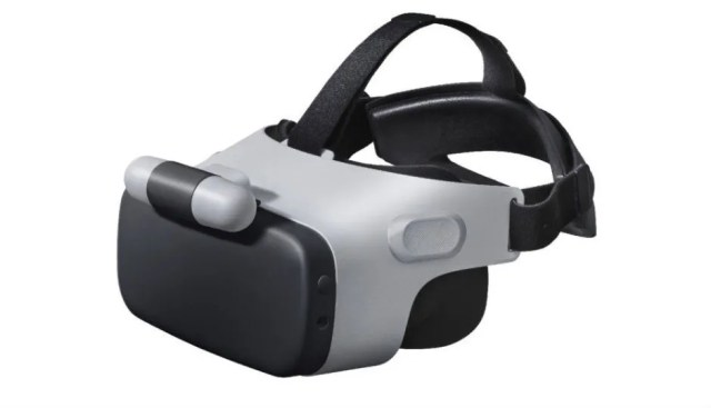 HTC announces Link VR headset for its U11 smartphone